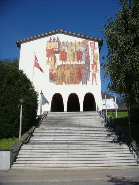 ブンデスブリーフ博物館